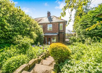 Thumbnail 2 bed semi-detached house for sale in Oakdale Rockwood Hill Road, Greenside, Ryton