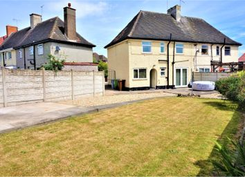 3 bed semi-detached house for sale in Fifth Avenue, Edwinstowe NG21