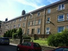 Thumbnail 2 bedroom flat to rent in Hilltown Terrace Dundee, Dundee