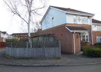 Thumbnail 2 bed end terrace house to rent in Longfield Avenue, Mill Hill, London