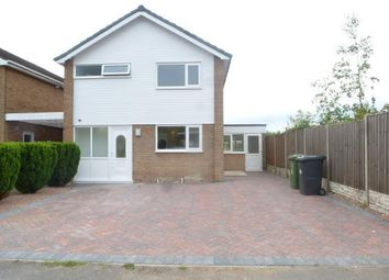 Thumbnail 3 bed link-detached house to rent in Coningsby Drive, Kidderminster