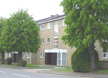Thumbnail 2 bed flat to rent in Amanda Court, Thorpe Road, Peterborough