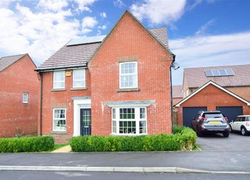 4 bed detached house for sale in Endal Way, Clanfield, Hampshire PO8
