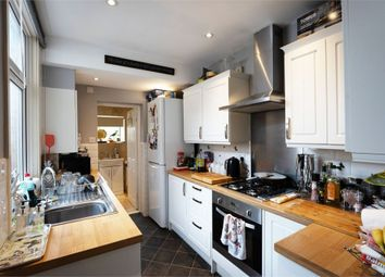 Southwood Road, Tunbridge Wells, Kent TN4. 2 bed terraced house