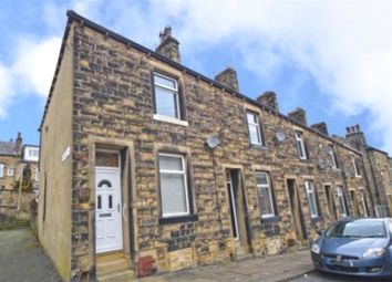 Thumbnail Terraced house for sale in Minnie Street, Keighley, West Yorkshire
