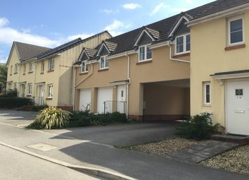 Thumbnail 2 bed property to rent in Canyke Fields, Bodmin