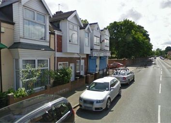 Thumbnail 1 bed flat to rent in Hylton Road, Sunderland, Tyne And Wear