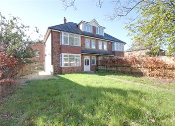 Thumbnail 4 bed semi-detached house to rent in Cambridge Square, Middlesbrough