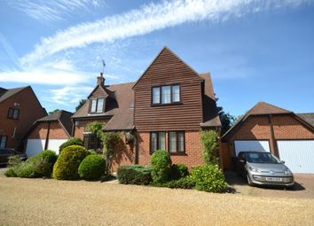 Thumbnail 4 bed detached house for sale in Croxon Way, Burnham-On-Crouch