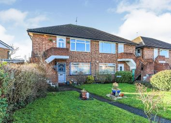 2 bed maisonette for sale in Bisley Close, Worcester Park KT4