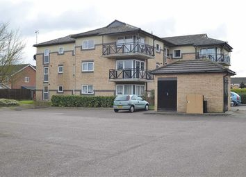 Thumbnail 1 bed flat to rent in George Lighton Court, Brittain Way, Stevenage