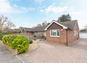 Thumbnail 2 bed semi-detached bungalow for sale in Headland Way, Lingfield, Surrey