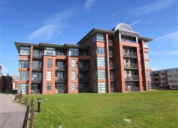 Thumbnail 2 bed flat for sale in Queens Promenade, Blackpool