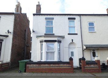 2 bed flat to rent in Haddon Road, Rock Ferry, Birkenhead CH42
