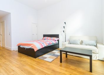 Thumbnail Studio to rent in Queensland Terrace, Waterlow Court, Islington