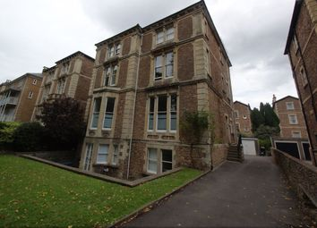 Thumbnail 4 bed flat to rent in The Avenue, Clifton, Bristol