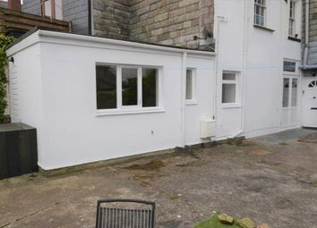 Thumbnail 1 bed flat for sale in Clarendon House, 9 Bank Steet, St Columb, Cornwall
