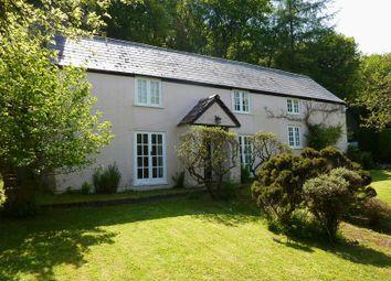 Thumbnail 3 bed cottage for sale in St. Marys Lane, Uplyme, Lyme Regis
