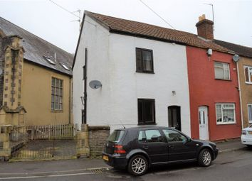 Thumbnail 2 bed end terrace house for sale in Millards Hill, Welton, Midsomer Norton