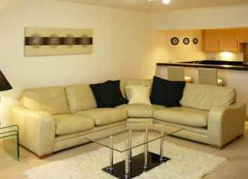 Thumbnail 2 bed flat to rent in River Crescent, Waterside Way, Colwick