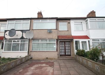 Thumbnail 3 bed property for sale in Clifford Road, Edmonton, London