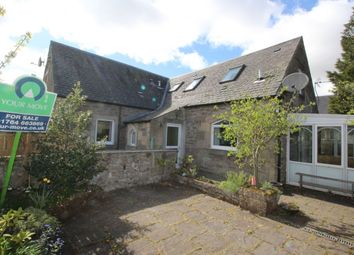Thumbnail 3 bed semi-detached house for sale in Castleton Road, Auchterarder