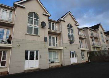 Thumbnail 2 bed flat to rent in Bates Park, Greenisland, Carrickfergus