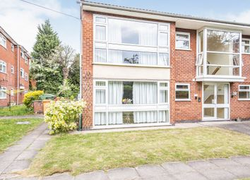 Thumbnail 1 bed flat for sale in Avenue Road, Clarendon Park, Leicester