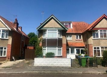4 bed semi-detached house for sale in Newlands Avenue, Shirley, Southampton SO15