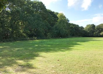 Thumbnail Land for sale in Land East Of Heath Side, Petts Wood, Orpington, Kent