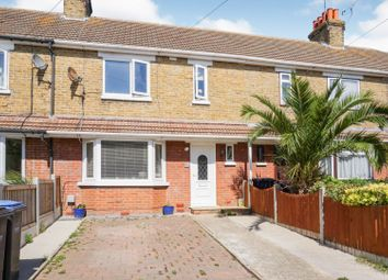 2 bed terraced house for sale in Norman Road, Broadstairs CT10