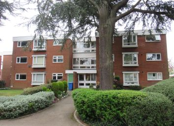Thumbnail 2 bedroom flat for sale in Park Road, Solihull, West Midlands
