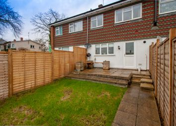 3 bed terraced house for sale in Donegal Close, Caversham, Reading RG4