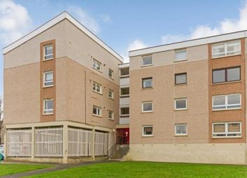 Thumbnail 2 bed flat for sale in Primrose Crescent, Motherwell, North Lanarkshire