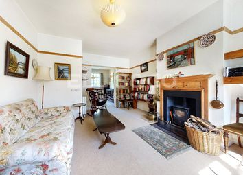 Thumbnail 3 bed semi-detached house for sale in Oakwood Road, London