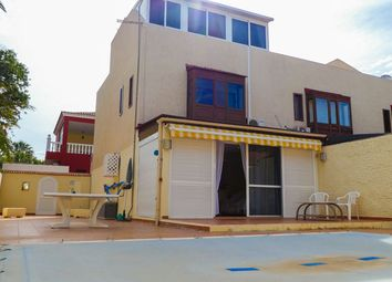 Thumbnail 4 bed end terrace house for sale in Coralis, Costa Del Silencio, Tenerife, Canary Islands, Spain