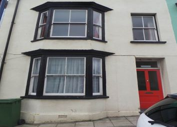 Thumbnail 4 bed shared accommodation to rent in 27 High Street, Aberystwyth, Ceredigion