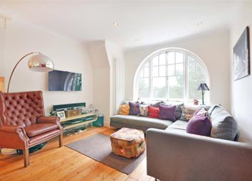 Thumbnail 2 bed flat to rent in Exeter Road, Mapesbury