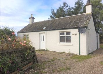 Thumbnail 3 bed cottage to rent in Easter Rattray Farm, Blairgowrie