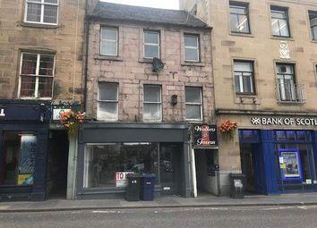 Thumbnail Retail premises to let in 5 The Cross, Cupar