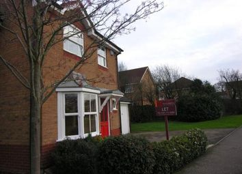Thumbnail 3 bedroom detached house to rent in 10, Charterhouse Drive, Solihull