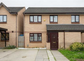 Thumbnail 3 bedroom semi-detached house for sale in Lamorna Close, Walthamstow, London