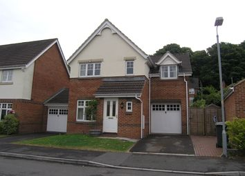 Thumbnail 3 bed detached house to rent in Willoughby Close, Westbury