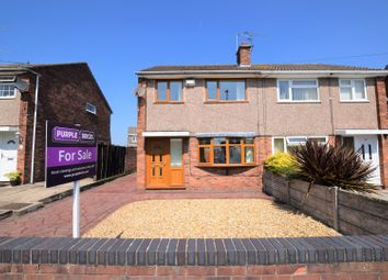 Thumbnail 3 bed semi-detached house for sale in Hope Farm Road, Great Sutton