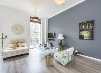 Thumbnail 1 bedroom flat for sale in Porchester Square, Bayswater, London