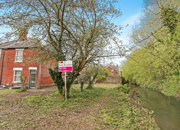 Thumbnail 3 bed semi-detached house for sale in Meadow View, Avon Terrace, Salisbury
