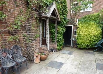 Thumbnail 2 bed cottage to rent in Main Road, Betley, Crewe