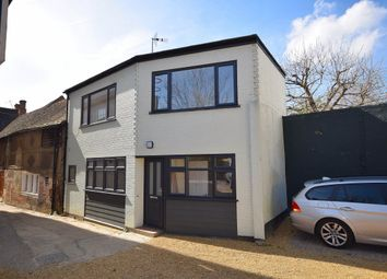 Thumbnail 1 bedroom detached house to rent in King Street, Saffron Walden
