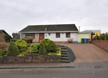 Thumbnail 3 bed detached bungalow for sale in Wardlaw Street, Coalsnaughton, Tillicoultry