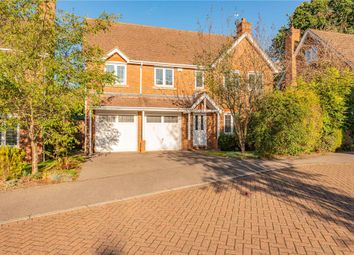 5 bed detached house for sale in Rasset Mead, Crookham Village, Fleet GU52